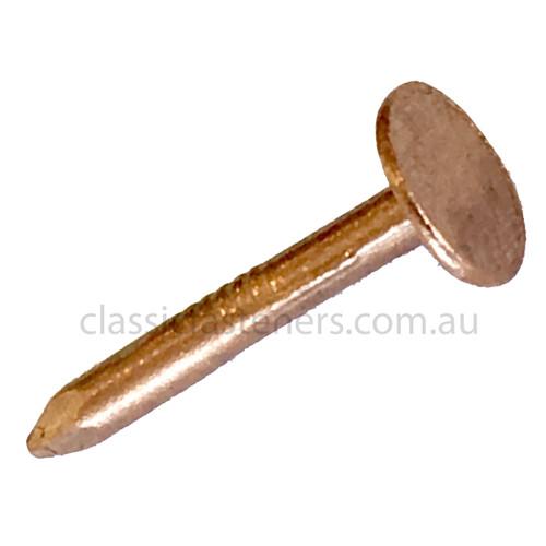 Copper Sheathing Nail