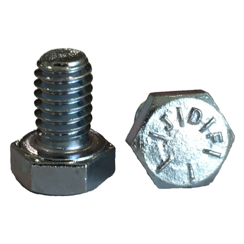 Set Screw 5/16 UNC x 1/2 zinc grade 8