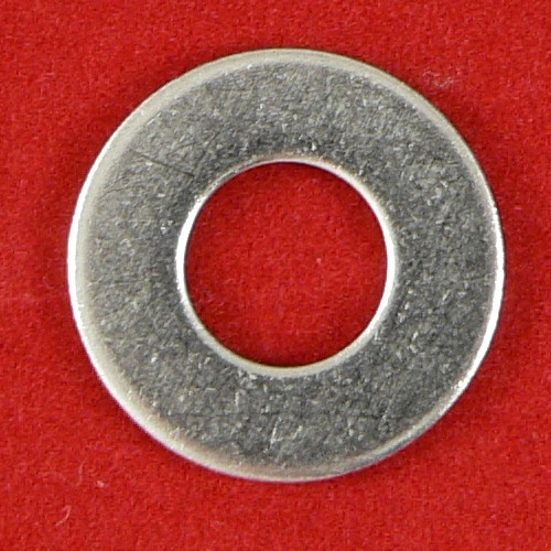 Flat Round Washer Stainless steel