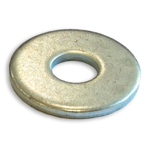 Heavy Duty Flat Zinc Washer