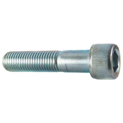 Socket Cap Class 12.9 Zinc : M6 (1.00mm) x 50mm