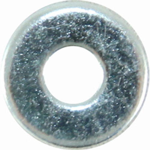 Flat Washer Zinc plated