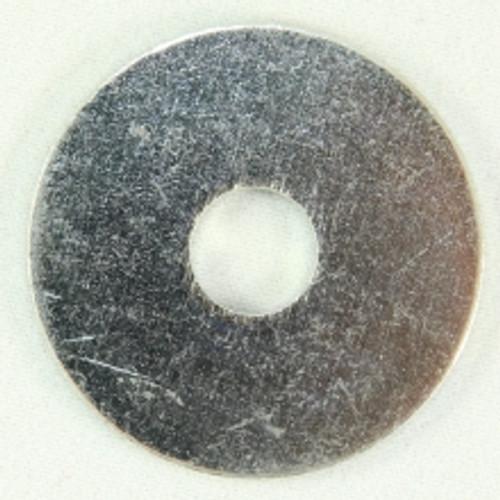 Flat Washer Zinc 5/16 x 1 1/4 OD x 16G Qty: 1