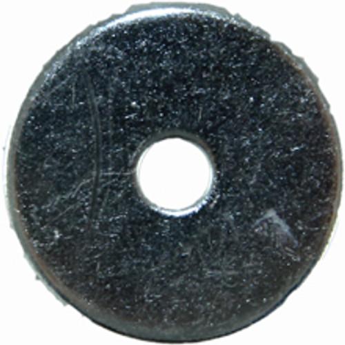 Flat Washer Zinc 3/16 x 1 OD x 16G. Qty: 1