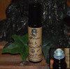 Calm & Unwind Potion, the potion for those who feel stressed out, have trouble sleeping, need to relax and unwind or feel a little over excited. This potion will help you chill out, like a chill pill only you rub it on your wrists and temples