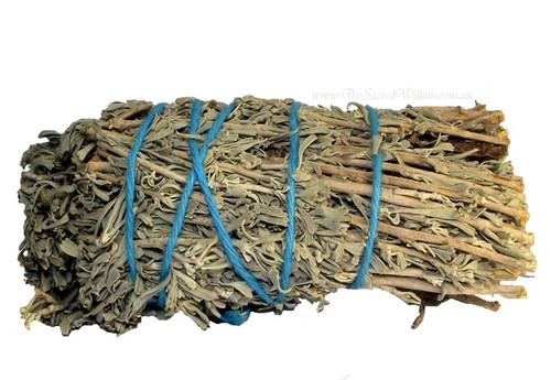 Sage & Lavender Smudge Stick 12cm