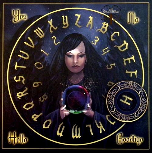 Guide Spirit Board / Ouija Board