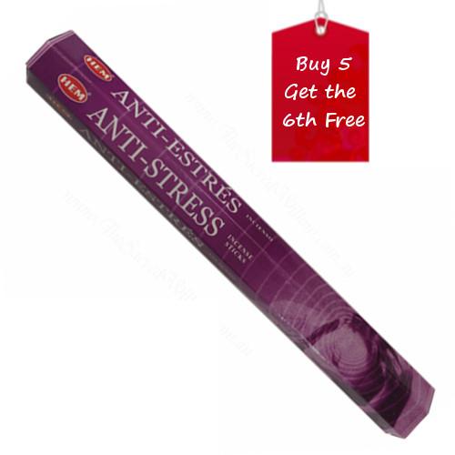 Anti Stress Hem Incense