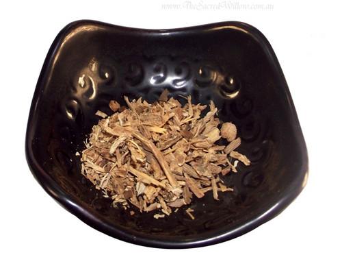 Angelica Root (Angelica archangelica)