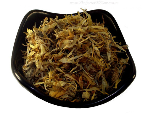 Calendula/ Marigold (Calendula officinalis)