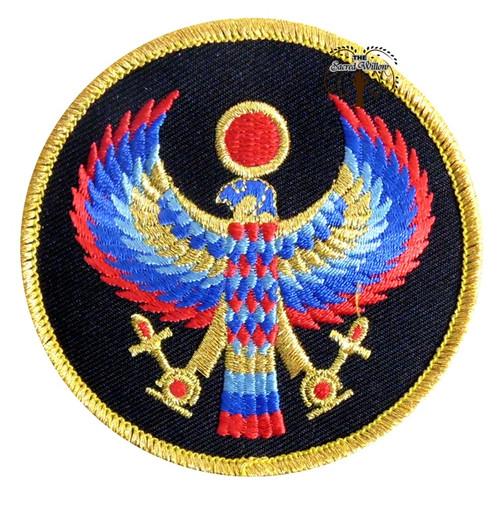 "Horus 3"" Sew On Patch"