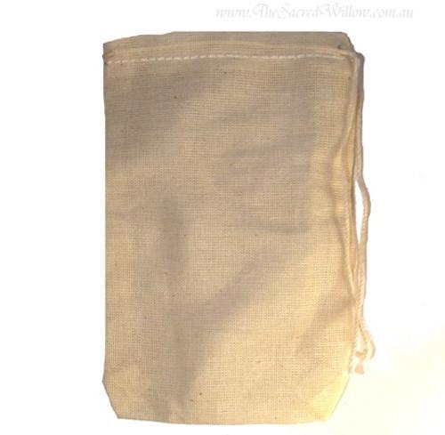 Cotton Tea Bag 3 pack