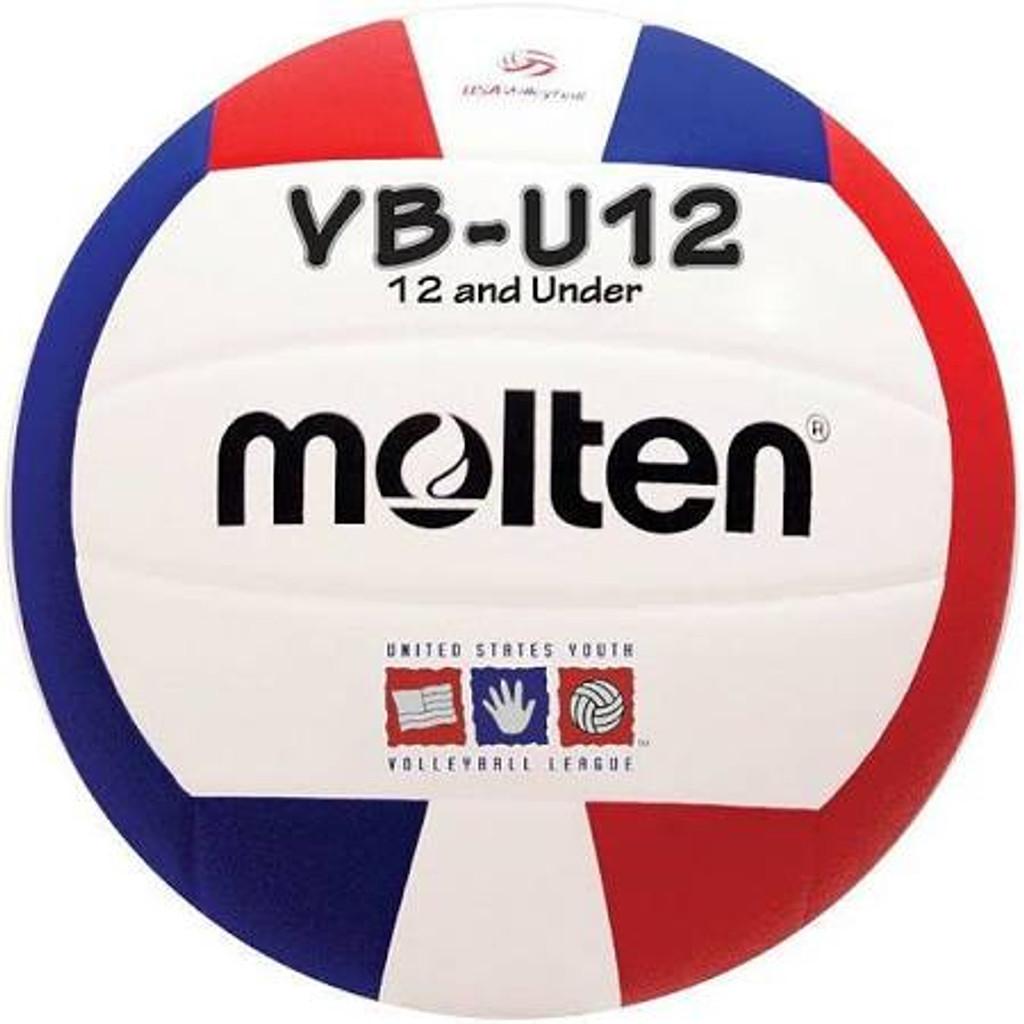 Molten VBU12 Volleyball - VBU12-3