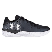 Womens Under Armour Block City Volleyball Shoe - 1290204