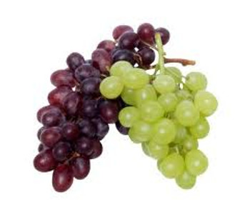 Grapes - Bi-colour Punnets (500g)