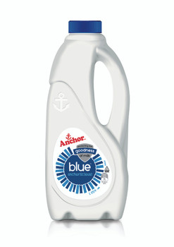 Milk - Anchor Blue - 1Ltr