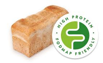 Bakers Delight Wholegrain LO-FO Loaf