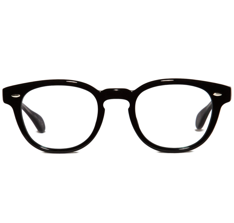 Oliver Peoples Sheldrake Black