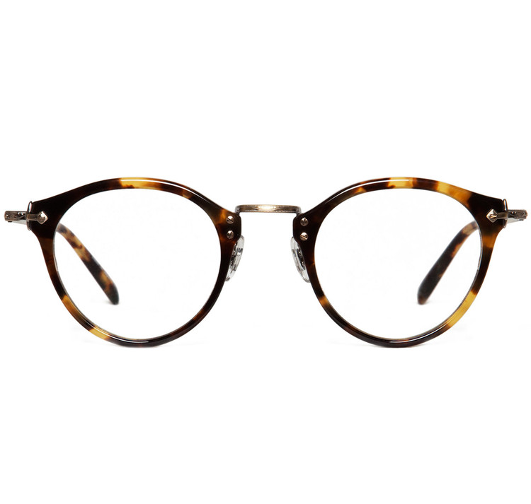 Oliver Peoples OP-505 DTB Antique Gold