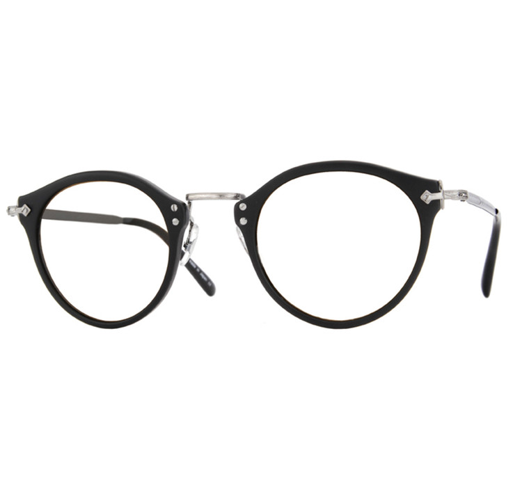 Oliver Peoples OP-505 Black
