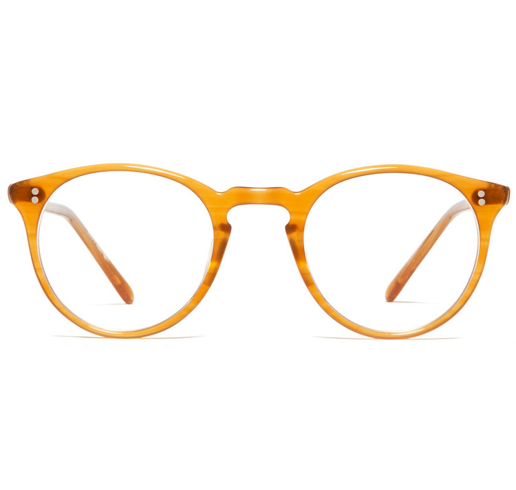 Oliver Peoples O'Malley in Amber Tortoise