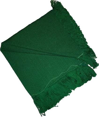 Napkin Green Color
