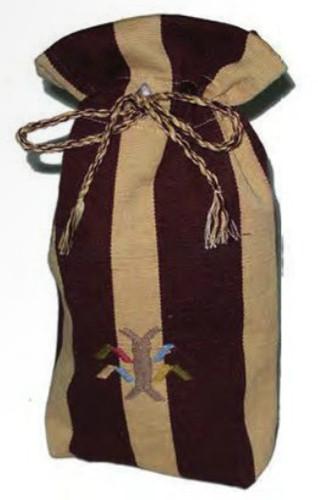 Coffee Bag Beige/Brown