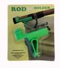 Rod Holder - Green