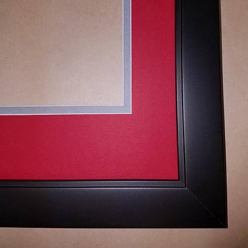 OSU Framing for 11x14 Photo