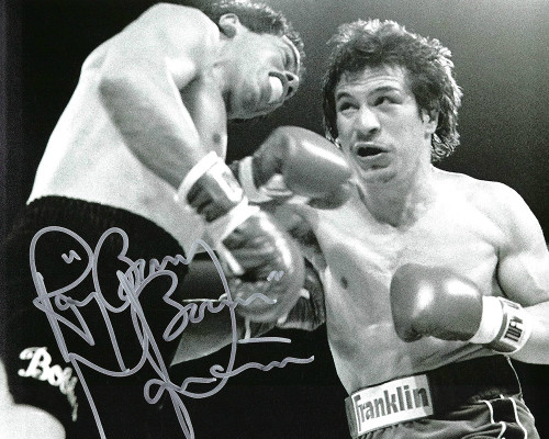Ray Boom Boom Mancini 8-2 8x10 Photo - CertifiedAuthentic