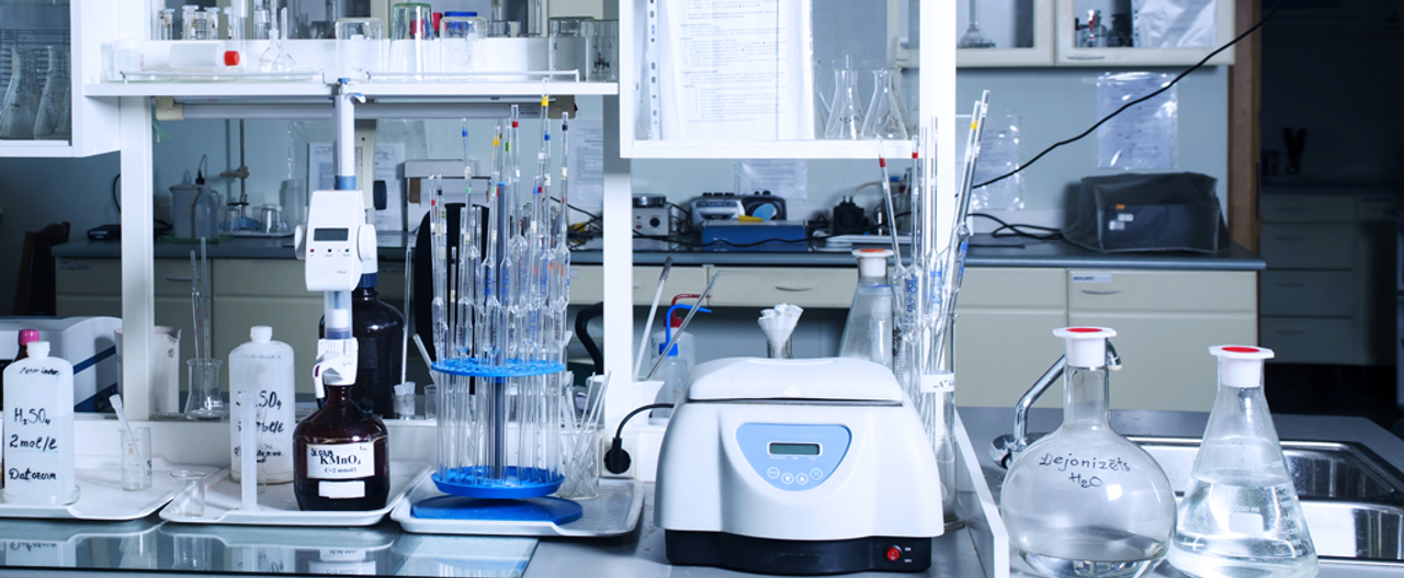 What You Need to Know Before Starting a Cannabis Lab