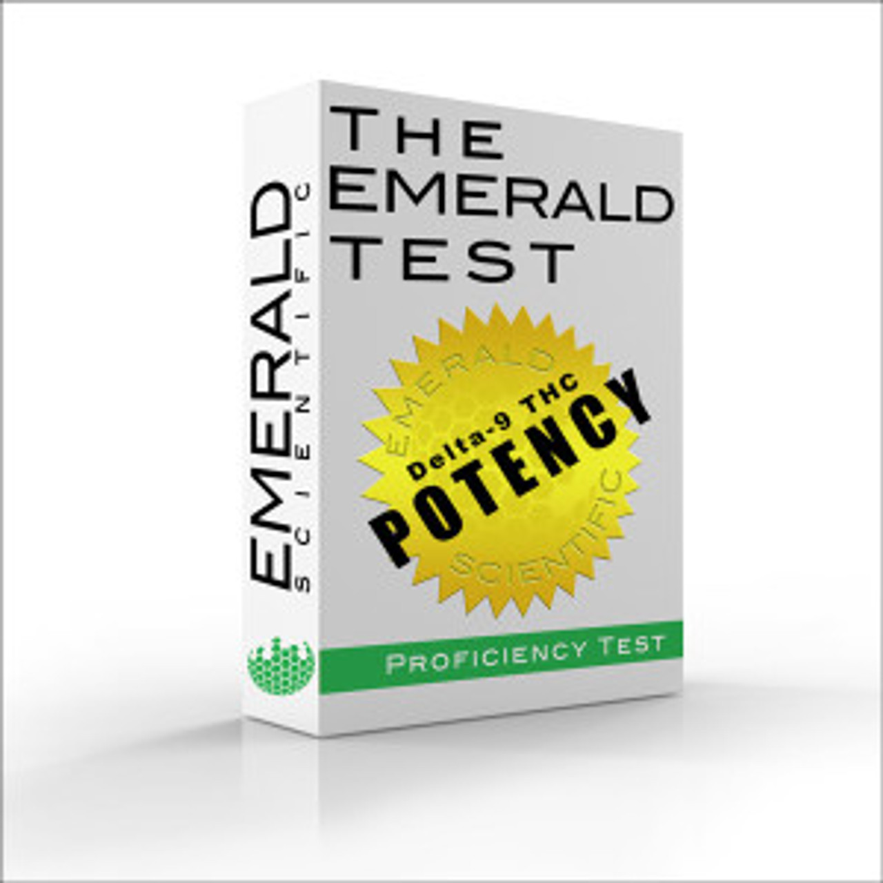 The Emerald Test: Setting the Standard for Cannabis Testing