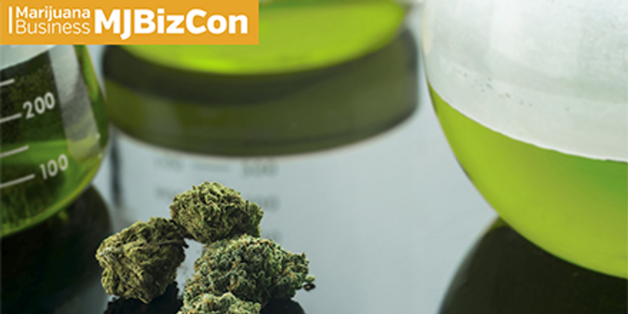 View 2017 MJBizCon Science Symposium for Free! (If you were registered)