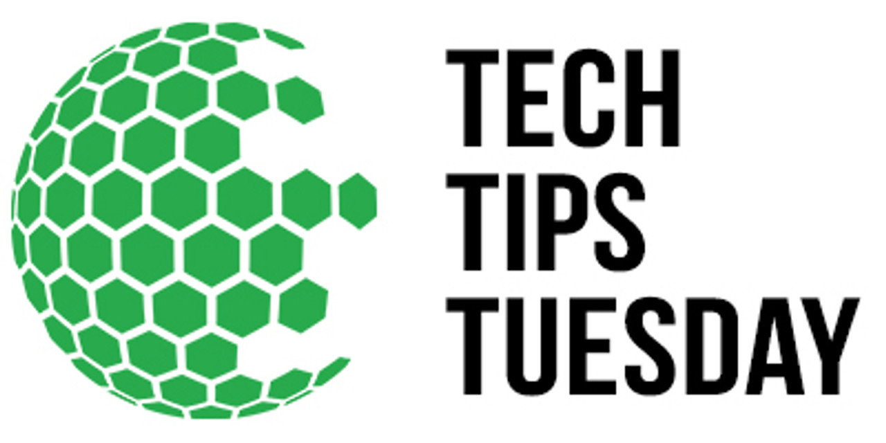 Tune in to Next Week's FREE Tech Tip Tuesdays Webinar to Learn about Weighing in Regulated Applications