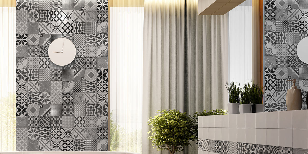 Ceramic porcelain tile and clearance discounted tiles