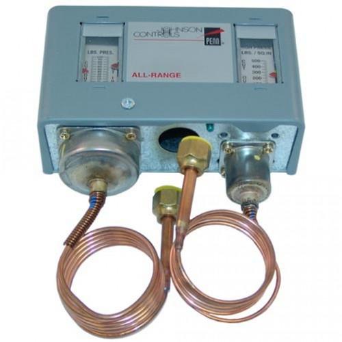 Johnson-Controls-Pressure-dual-Control-P70LB-1C-TS-10058