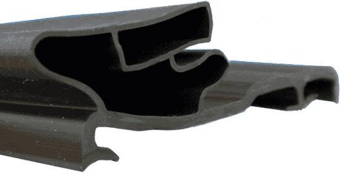 McCall-Part-#-MCC-666-Cooler-Freezer-Door-Gasket-Style-9535-24-1-2-x-30
