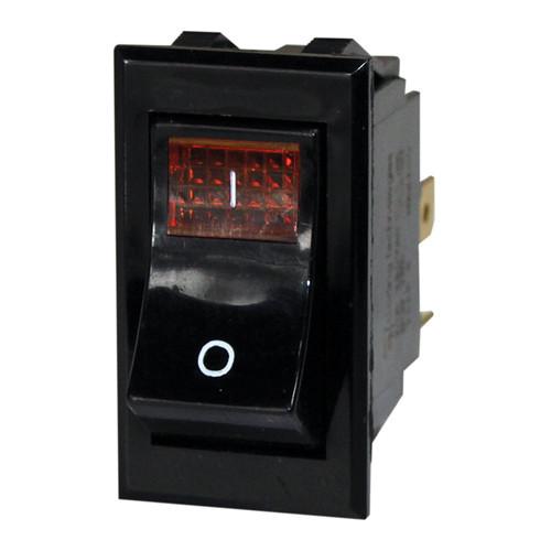 421910 - Apw - Rocker Switch - Lighted - 70444800