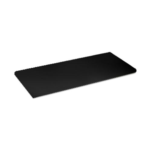 Custom Cutting Board - 1/2 Inch Thick - Black
