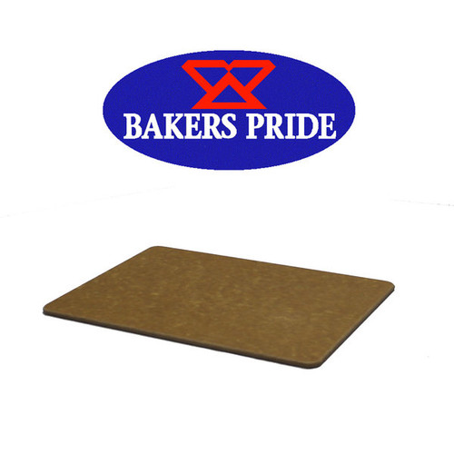 OEM Cutting Board - Bakers Pride - CBBQ-30S