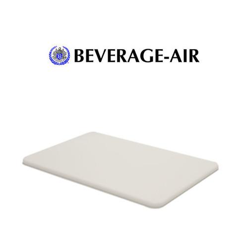 OEM Cutting Board - Beverage Air - P#: 705-387D-03