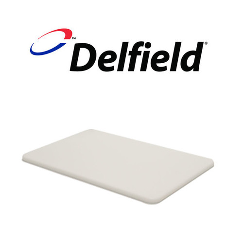 OEM Cutting Board - Delfield - P#: 1301459