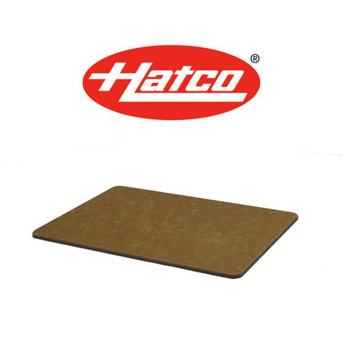 OEM Cutting Board - Hatco - P#: SRBOARD