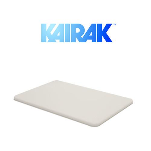 OEM Cutting Board - Kairak - P#: 37399