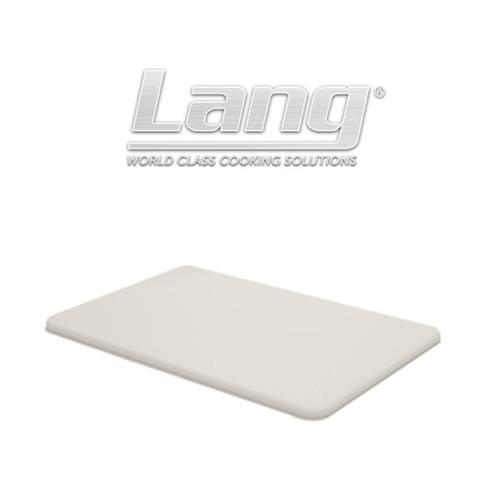 OEM Cutting Board - Lang - P#: M9-50311-08-48
