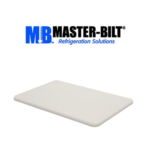 OEM Cutting Board - Master-Bilt - MBSP60-16