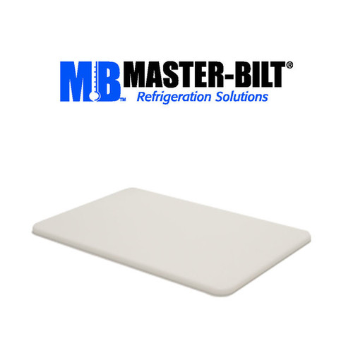 OEM Cutting Board - Master-Bilt - MRR192