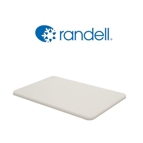 OEM Cutting Board - Randell - P#: RPCPH0833