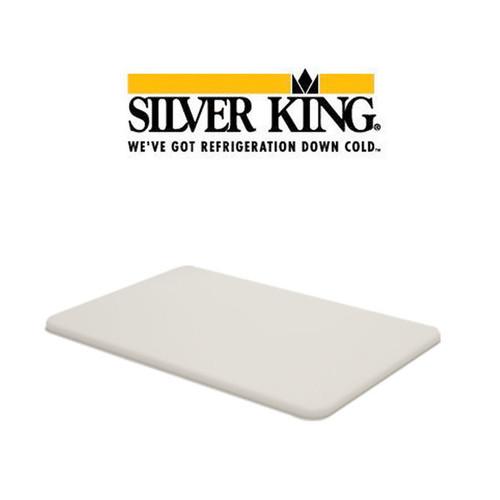 OEM Cutting Board - Silver King - P#: 26962