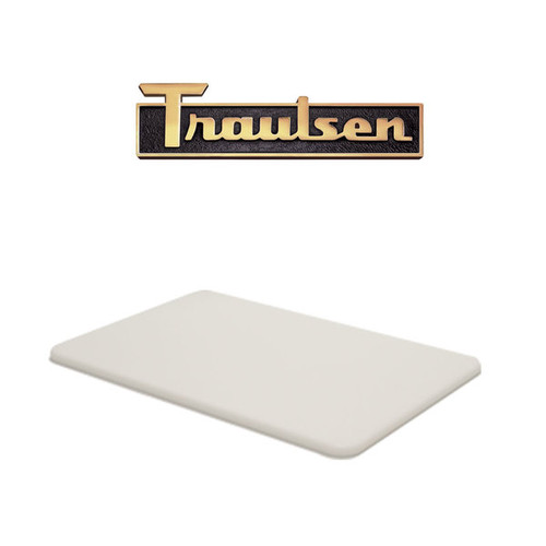 OEM Cutting Board - Traulsen - P#: 340-60172-06